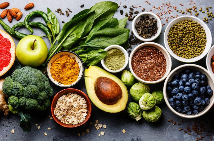 True Foodie Is The New Healthy Foodie