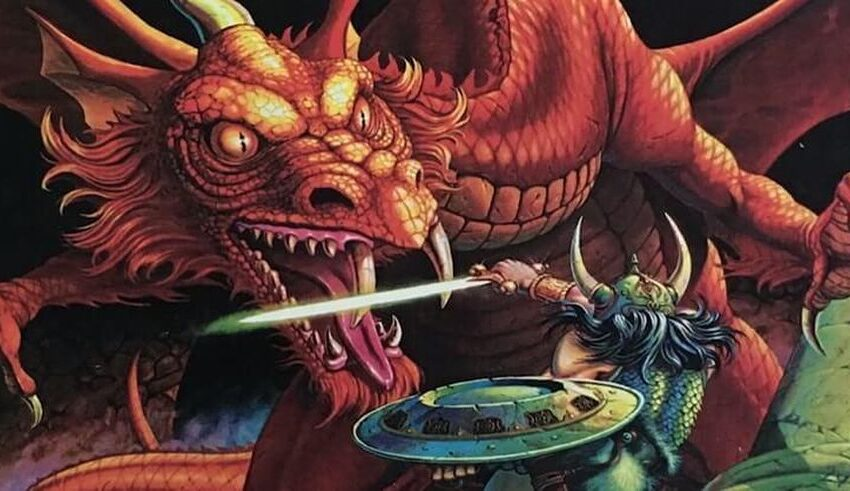 Dungeons & Dragons – Insider Feature