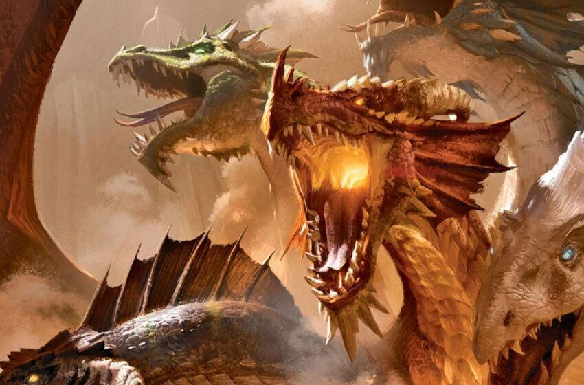 D&D Online – How Has it Changed Over Time?
