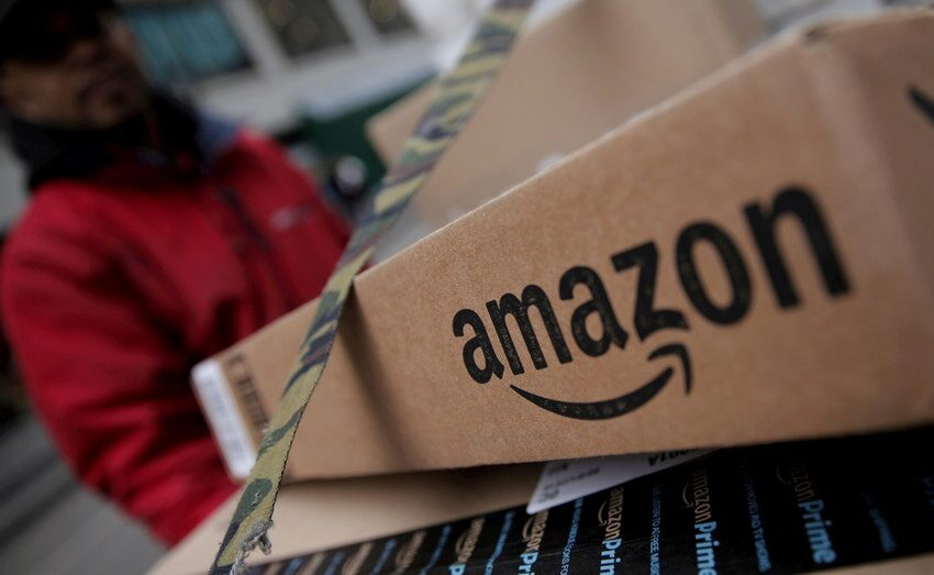 A California appeals court has ruled that Amazon is liable for the goods of third-party vendors