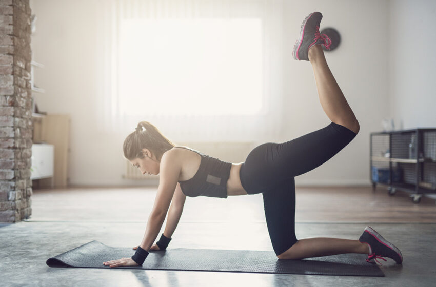 Best Butt Exercises For Strong and Toned Glutes