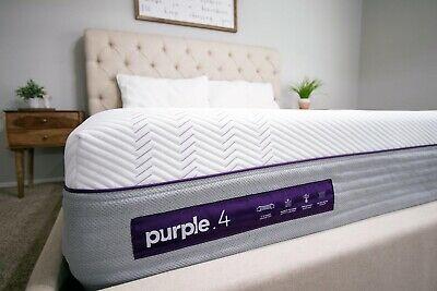 What is Purple Hybrid Mattress?