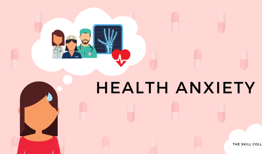 Health Anxiety and Solutions