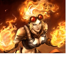 Fire Genasi Names 5e – Making the Right Choice