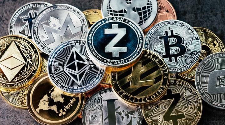 Mastering Crypto Charts Made Easy