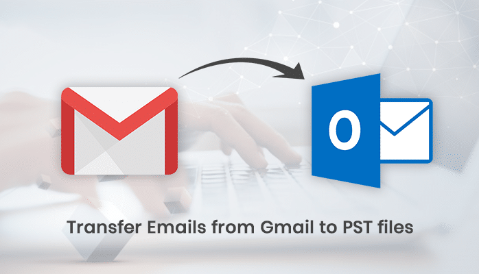 How to Import PST to Gmail