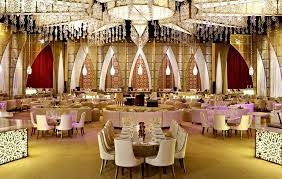 Planning Your Dream Wedding Or Business Event At Banquet Halls In Noida