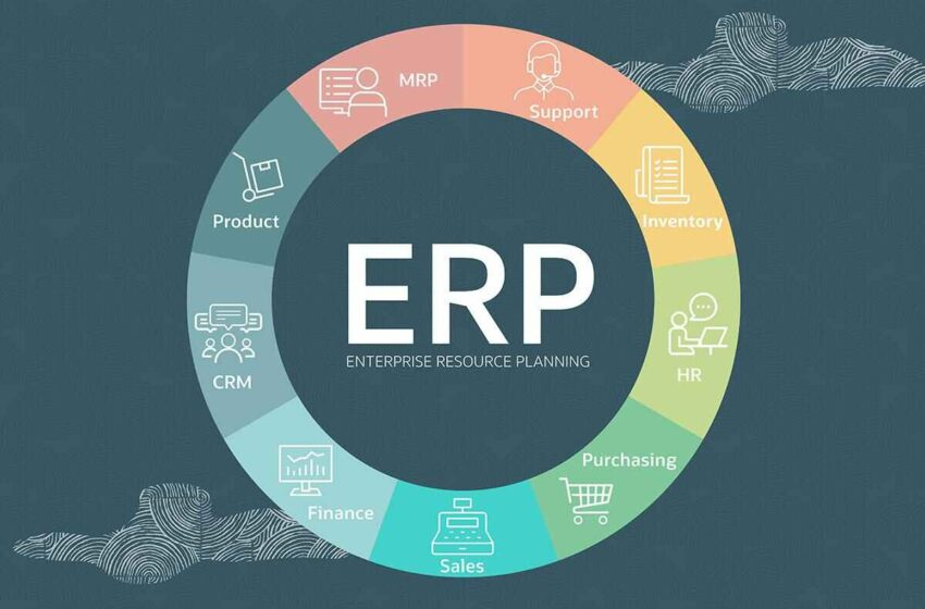 Best ERP Software – Choose from the Reviews