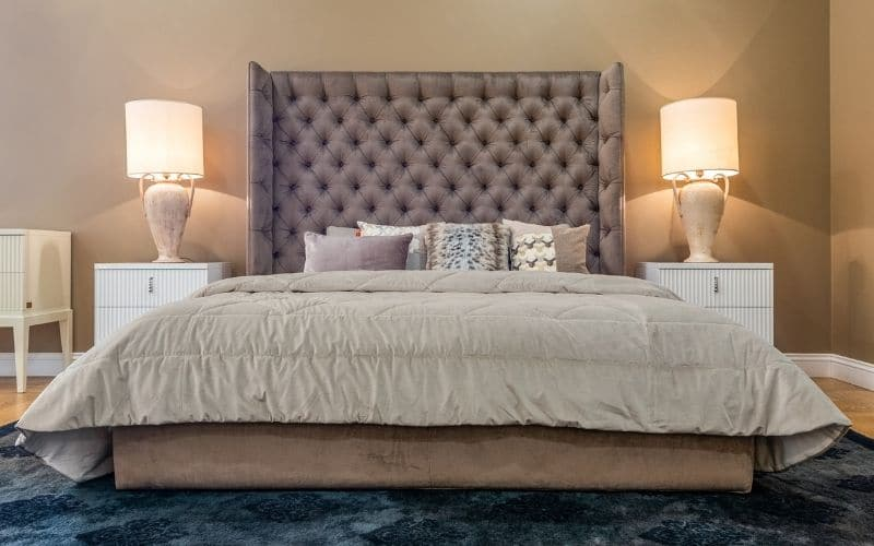 The right mattress for you according to your sleeping pattern