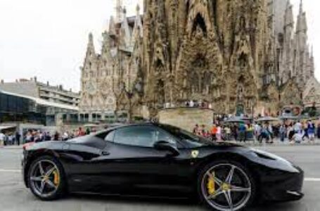 Sports Car Hire – The Driving Experience You Are Looking For